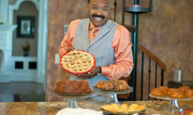 Rushion McDonald to Appear as Celebrity Guest at America's Baking & Sweets Show