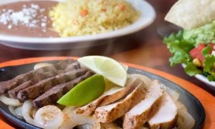 Gringo's Mexican Kitchen – Houston, TX