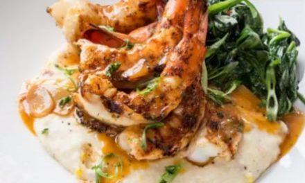 Pappadeaux Seafood Kitchen – Atlanta, GA