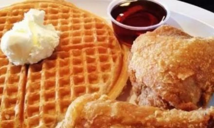 Chicago's Home of Chicken & Waffles – Chicago, IL