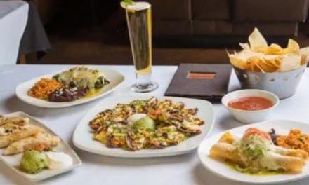 Cyclone Anaya's Mexican Kitchen – Houston, Texas