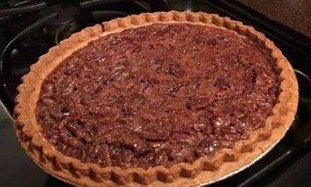 Pecan Pie by MeMe Eubanks