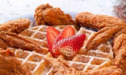the breakfast klub – Houston, TX