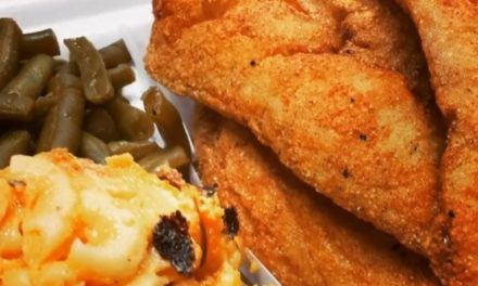 Simply Delightful Soul Food- Suitland, Maryland