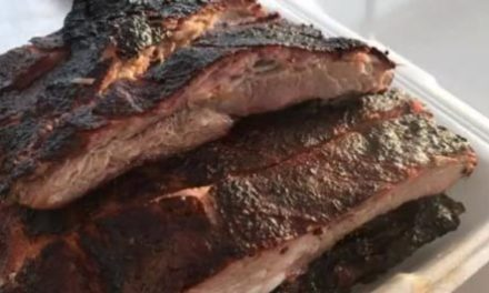 Smoke Stack's House of BBQ – District Heights, Maryland