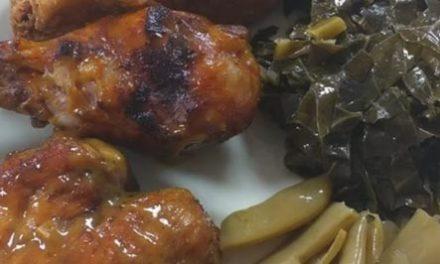 JackSon's Southern Kitchen – Columbia, SC