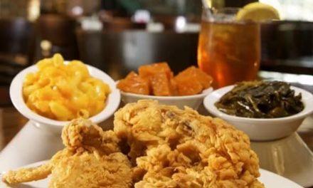 Paschal's Restaurant – Atlanta, GA