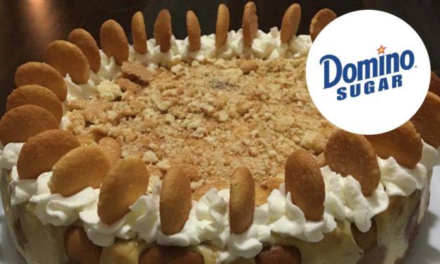 Banana Pudding Cheesecake by Keisha Windom-Johnson