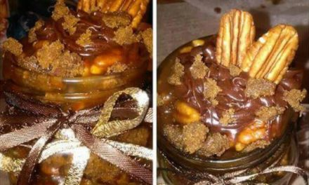 Tennessee Whiskey Cake Jars by Shaun Palms