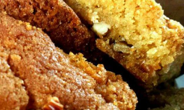 Chew Bread by Reba