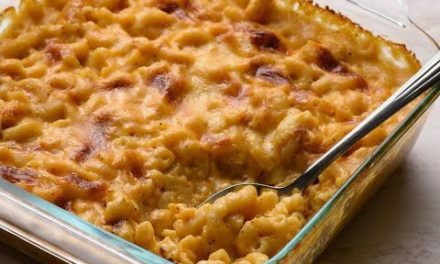 Southern Mac N Cheese Recipe