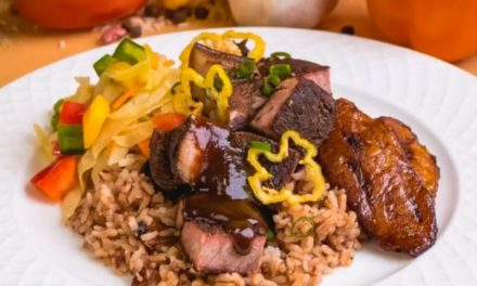 Golden Krust Caribbean Bakery and Grill – Nationwide