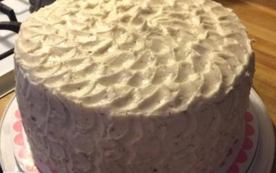 Red Velvet Cake by Wanda Davis