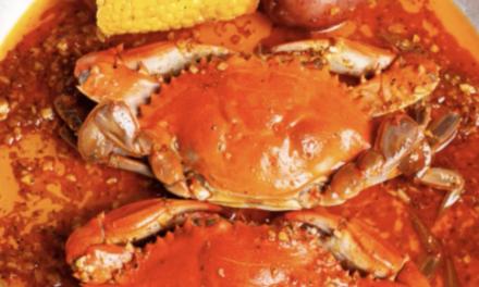 The Juicy Crab – Smyrna, GA