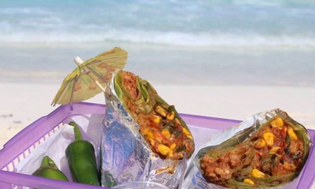 The Surfin Burrito- Punta Cancun, Zona Hotelera