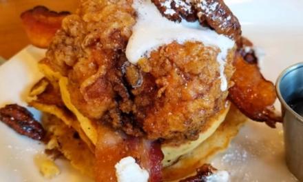 Tupelo Honey Cafe- Chattanooga, TN