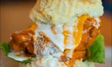 Maple Street Biscuit Company- Chattanooga, TN
