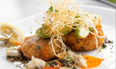 Pappadeaux Seafood Kitchen- Houston, TX