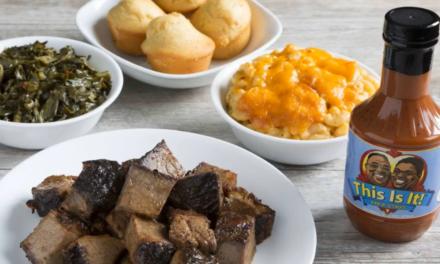 This Is It BBQ & Seafood- Atlanta, GA