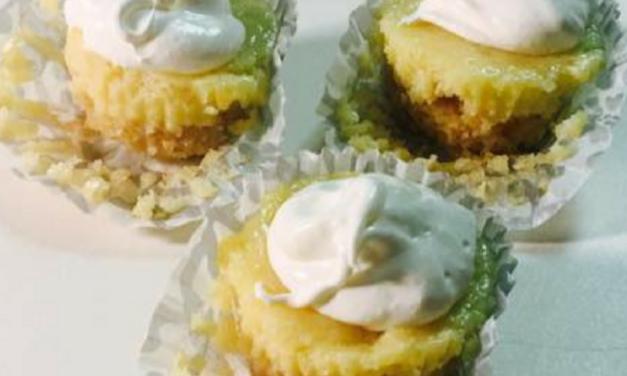 Lemon Bites by Latorra Garland