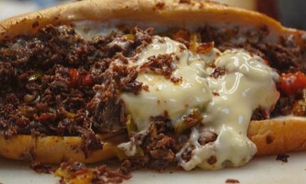Big Dave's Cheesesteaks – Atlanta, GA