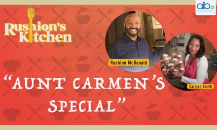 Aunt Carmen's Special