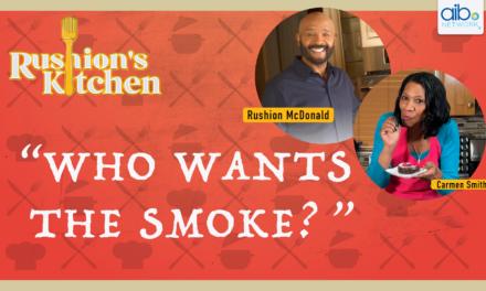 Who Wants the Smoke?