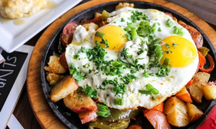 Gocha's Breakfast Bar – Atlanta, GA