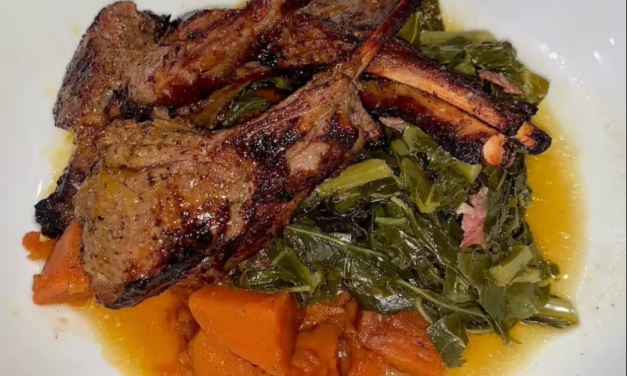Roc South Cuisine and Cocktails – Atlanta, GA