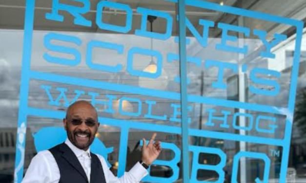 Rodney Scott's BBQ – Atlanta, GA